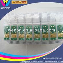 Refill Cartridge Inkjet for Epson T0591-T0599 Stylus Photo R2400