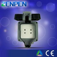 Waterproof Switch Socket ip65 socket waterproof