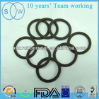 china supplier BS1516 e cig o ring rubber o ring with free sample