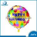 عيد ميلاد سعيد البالونات طباعة الصور للبيع بالجملة