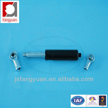 good performance car door scissors used high pressure gas spring with fisheye connector