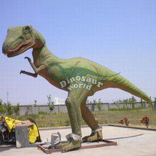 Beautiful Dinosaur for Entertainment Game Machine Buyer