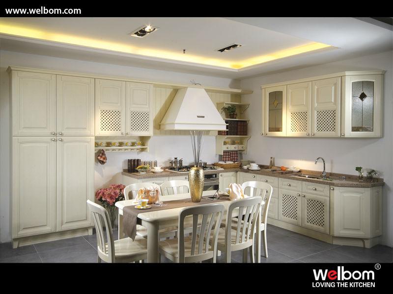 ... Houten keuken kast, witte keuken mate, eiken keuken stijl keuken