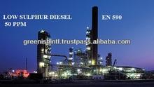 EN 590 / ULTRA LOW SULPHUR DIESEL 50 PPM