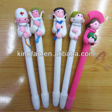 soft polymerclay doctor pen