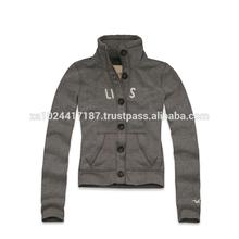 2014 Good Price Hoodie Jacket For Beutiful Girls