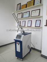 RevLite Q Switched Nd Yag tattoo removal Laser