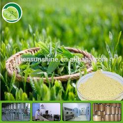 Chinese herbal black tea extract