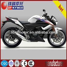 Manufacturer zf-ky china motorcycle 250cc racing motorcycle sale (ZF250)