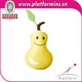 mistura de cores misturar o tamanho da fruta forma feliz crianças brinquedo engraçado