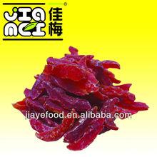 Rose Plum Slice low calorie snack