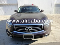 Used 2009 INFINITI FX35 RWD / Export to Worldwide