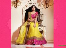 Bridal Designer Lehenga Saree For GIrls Bollywood Party Wear Collection Lehenga Saree 5601