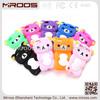 Silicone Animal Shaped Phone Cases,wholesale animal shape case,silicone animal shaped phone cases