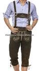 Bavria Tracht/Bavrian Costume/Kniebund Lederhosen