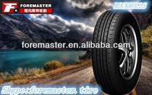 FAR ROAD Brand 195/60R15 new passenger car tire