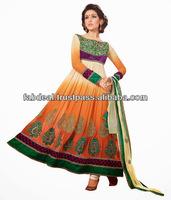 Latest Salwar Kameez Fashion In India