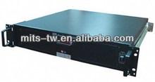 """19"""" 1U 2KVA DC to AC Pure Sine Wave inverter"""