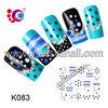 2014 new designs fashion nail art sticker nails accessories nail tattoo sticker