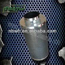 carbon filter fan
