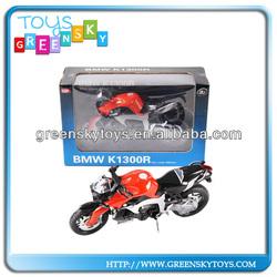 1:12 Die cast motorcycle model toys,die cast car toy