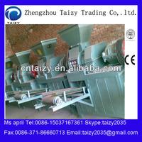 Charcoal and Coal Briquette Machine Matched To Coal Briquette Production Line0086-15037167361