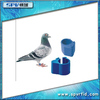 Hot sell 125khz rfid pigeon rings for sale