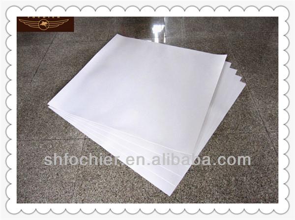 high quality rigid pvc sheet black for sale