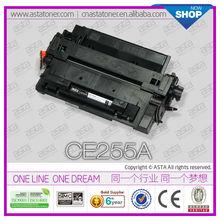 developer for hp laser printer toner cartridge original CE255A