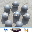 unbreakable high chrome casting steel ball