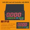 Economic Electronic Indicator Digital Weight Indicator(LA8E-RN4A)