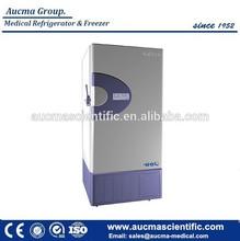 -86 degree ultra low temperature freezer,pharmaceutical refrigerator, pharmaceutical freezer with 390L