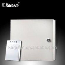 Smoke Alarm Wire Encoder of Security System