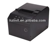 Livil-90P POS machine 80mm thermal printer