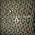 hexagonale en aluminium métal déployé mesh usine prix