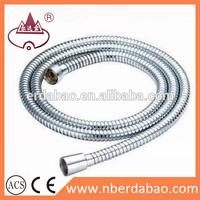 ss flexible stainless steel stainless steel bathroom shower room tube