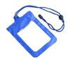 Clear PVC Waterproof Cellphone Bags
