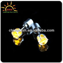Gorgeous LED Flashing Earring For Promotion Gifts