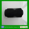 flexible rubber dust boot