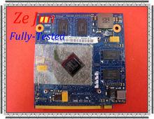 ATI HD 4650 HD4650m M96 DDR3 1GB MXM II VGA Card LS-5001P computer components laptop parts gpu mxm video card