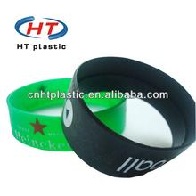 HTY401 wrist band silicone