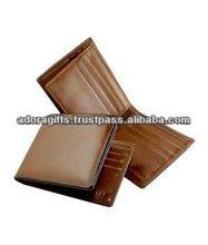 ADAGW - 0203 cute cheap leather mens wallets / casual us dollar mens wallets / the wallets for mens
