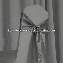New fashion wedding chair sashes