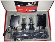 2014 new discount hid kits 35w/55w h1 h3 h4 h7 h8 h9 h11hid xenon ballast hid kit hot sale!