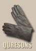 Ladies gloves black gloves original leather gloves Special for Men DG112014-51