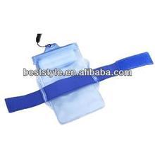 Eco-Friendly PVC Waterproof Gym Bag