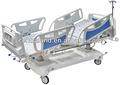 melhor venda de cama de hospital duas posições com sistema de freio central