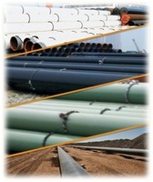 APL 5CT Standard Seamless Carbon Steel Line Pipe