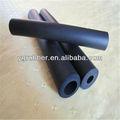 aislamiento de espuma de epdm de goma y el tubo de la hoja