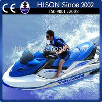 HS006-J5A hison 110hp DOHC 4-Stroke 4-Cylinder 1400cc Engine (EPA certified) water cooling jet ski